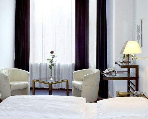 Hotel-Pension Dittberner - фото 11