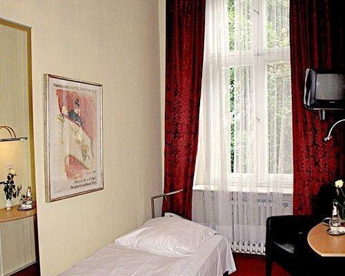 Hotel-Pension Dittberner - фото 2