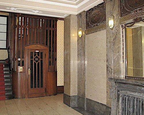 Hotel-Pension Dittberner - фото 21