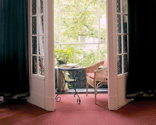 Hotel-Pension Dittberner - фото 22