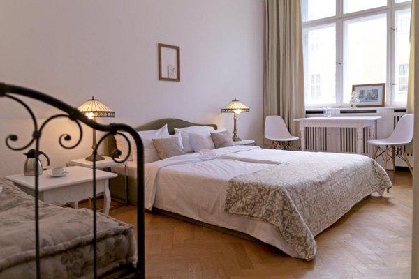 Hotel-Pension Dittberner - фото 6