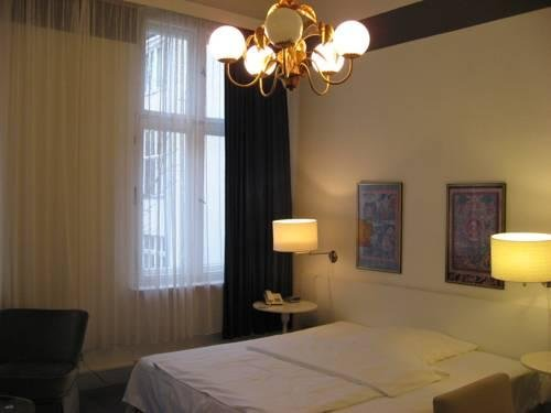 Hotel-Pension Dittberner - фото 8