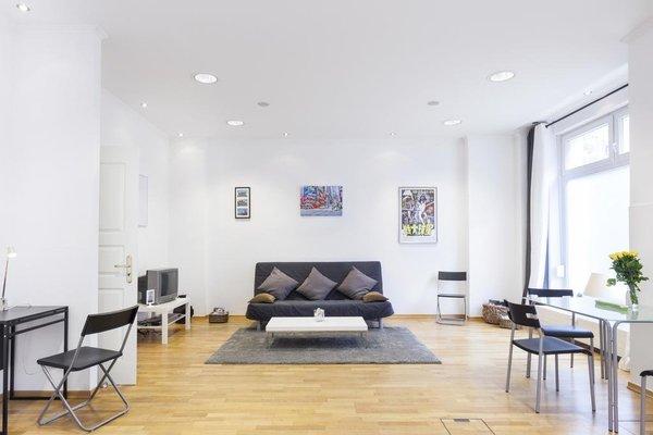 Apartments im Zentrum Berlin - фото 5