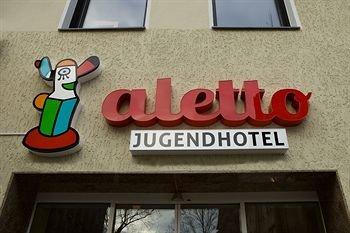 acama Hotel & Hostel Schoneberg - фото 12