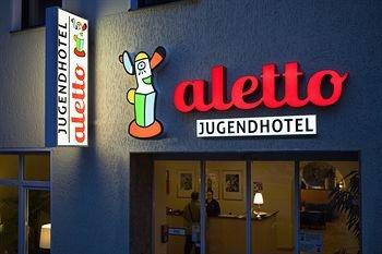 acama Hotel & Hostel Schoneberg - фото 20