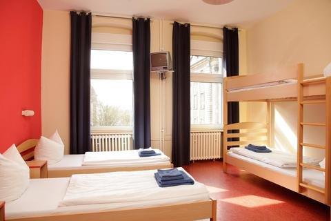 acama Hotel & Hostel Schoneberg - фото 3