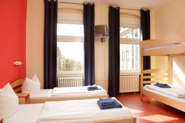 acama Hotel & Hostel Schoneberg - фото 4