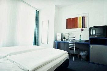 Hotel Alt - Tegel - фото 50