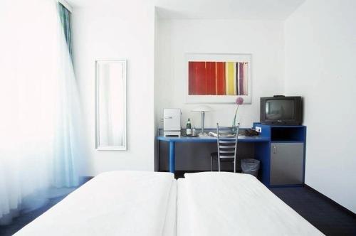 Hotel Alt - Tegel - фото 1