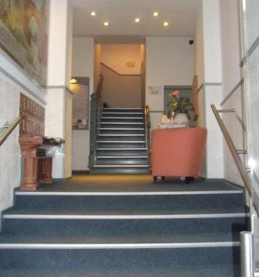 Hotel Alt - Tegel - фото 15