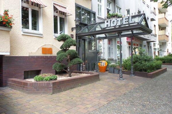 Hotel Alt - Tegel - фото 19