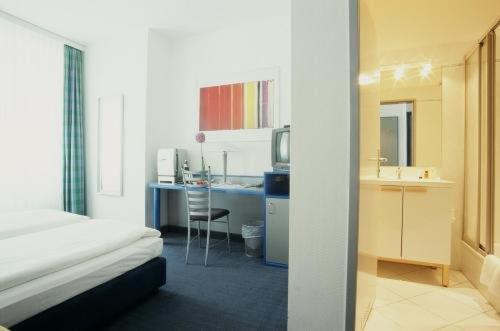 Hotel Alt - Tegel - фото 3