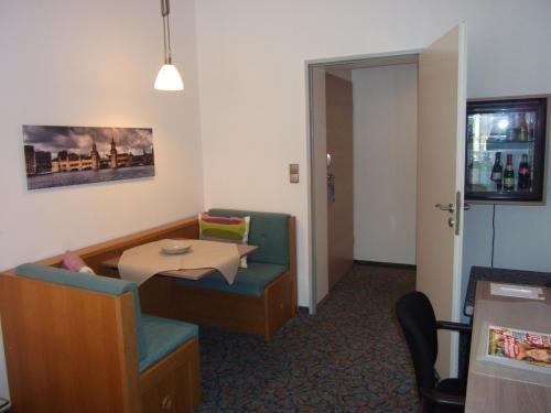 Hotel Alt - Tegel - фото 4