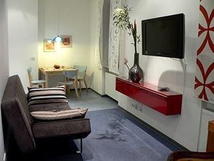 Hotel Alt - Tegel - фото 5