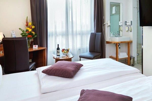 Best Western Hotel Berlin Mitte - фото 1