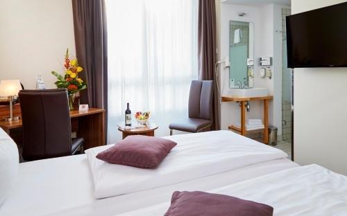 Best Western Hotel Berlin Mitte - фото 2