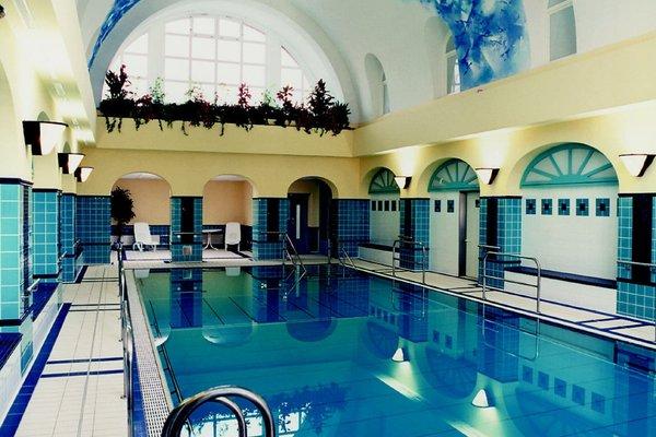 Hotel Christophorus - фото 16