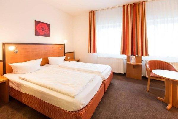 Hotel Christophorus - фото 2