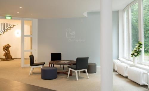 Hotel Christophorus - фото 6