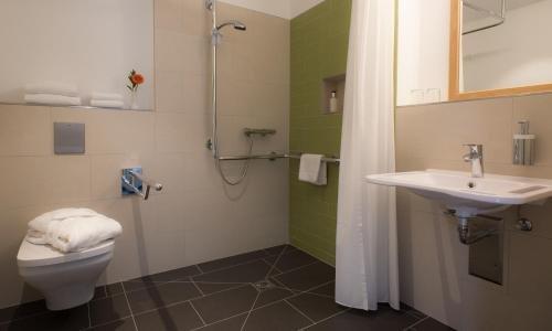 Hotel Christophorus - фото 7