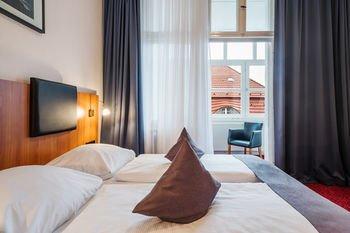 Hotel Lindenufer - фото 1