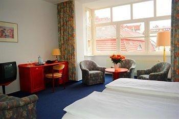 Hotel Lindenufer - фото 2