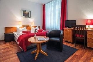 Hotel Lindenufer - фото 4