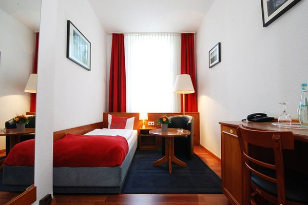 Hotel Lindenufer - фото 5