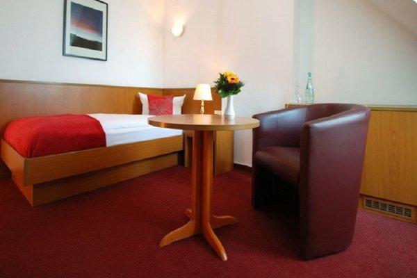 Hotel Lindenufer - фото 6