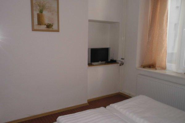 Hotel Pension Intervarko - фото 1
