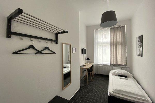 Hotel Pension Intervarko - фото 10