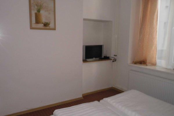 Hotel Pension Intervarko - фото 2
