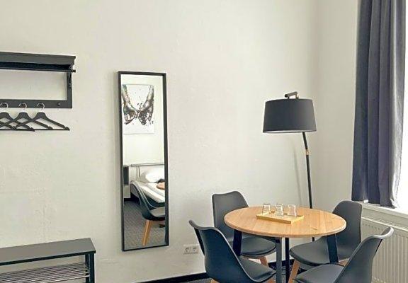 Hotel Pension Intervarko - фото 20