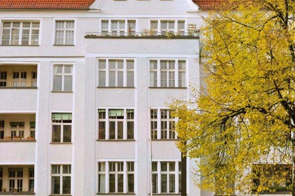 Hotel Pension Intervarko - фото 3