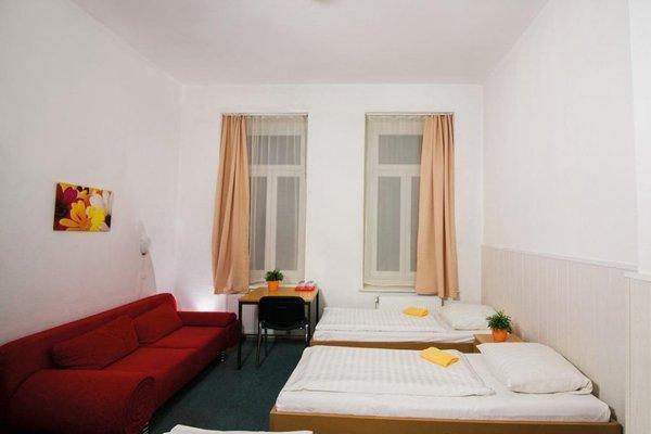 Hotel Pension Intervarko - фото 9
