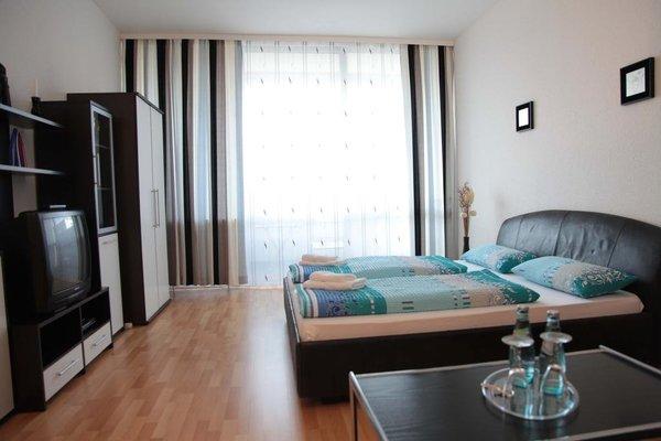 Aparthotel VEGA - фото 1
