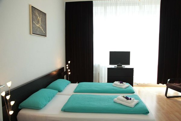 Aparthotel VEGA - фото 8