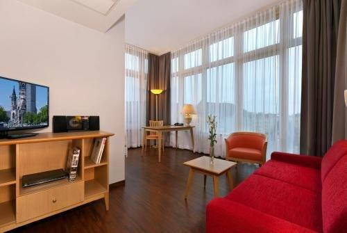 Citadines Kurfurstendamm Berlin Aparthotel - фото 4