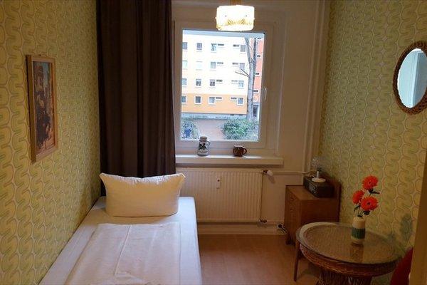 OSTEL - Das DDR Hostel - фото 18