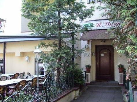 Hotel il Mulino - фото 17