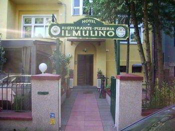 Hotel il Mulino - фото 20
