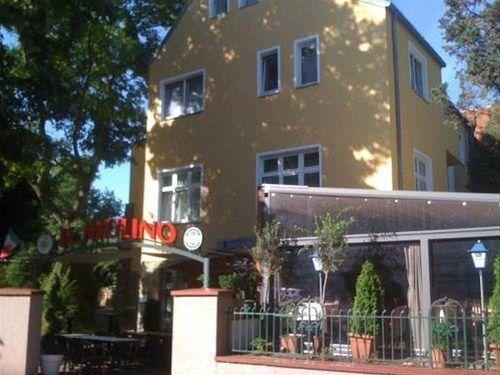 Hotel il Mulino - фото 22
