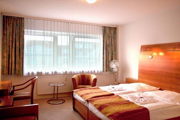 Hotel Kaiser - фото 15