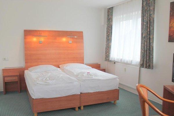 Hotel Kaiser - фото 3