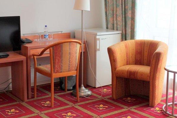Hotel Kaiser - фото 6