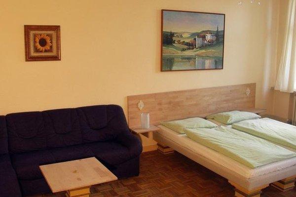 Bear Inn Hostel Y Appartment - фото 0