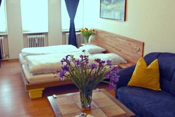 Bear Inn Hostel Y Appartment - фото 1