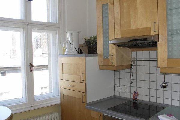 Bear Inn Hostel Y Appartment - фото 10