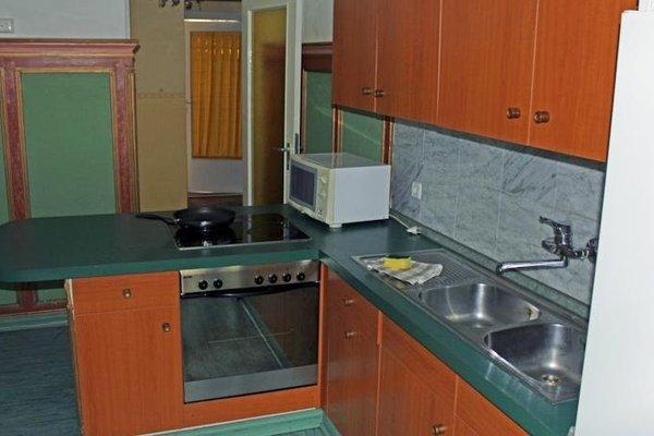 Bear Inn Hostel Y Appartment - фото 11