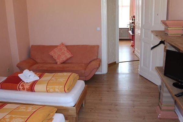 Bear Inn Hostel Y Appartment - фото 3